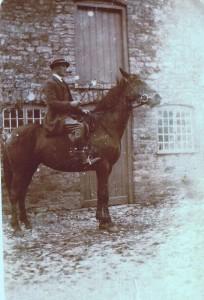 368 Walter Clarke. 1918 - Copy